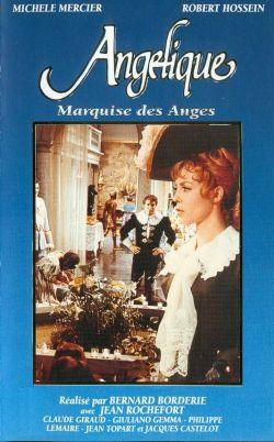Анжелика, маркиза ангелов - Angelique, marquise des anges