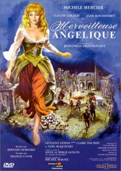 Великолепная Анжелика - Merveilleuse Angelique