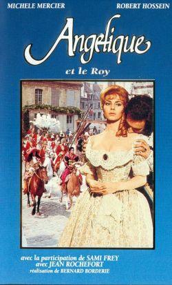 Анжелика и король - Angelique et le roy