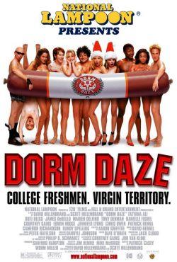 Переполох в общаге - National Lampoon Presents Dorm Daze