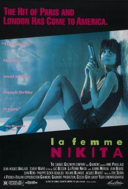 Ее звали Никита - Nikita