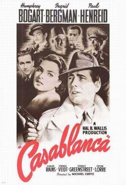 Касабланка - Casablanca