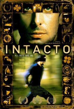 Интакто - Intacto