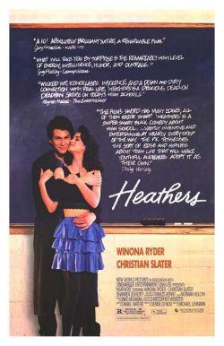 Смертельное увлечение - Heathers