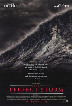��������� ����� - The Perfect Storm