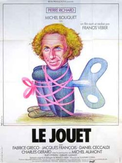 Игрушка - Jouet, Le