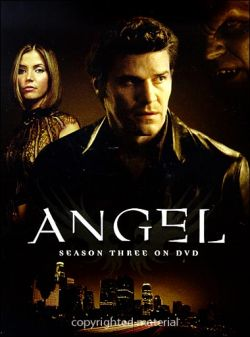 Ангел. Сезон 3 - Angel. Season III