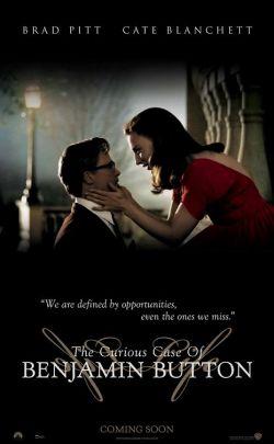 ���������� ������� ���������� ������� - The Curious Case of Benjamin Button