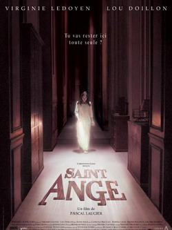 Сэнт-Анж - Saint Ange