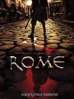 Рим. Сезон 1 - Rome. Season I