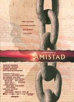 Амистад - Amistad