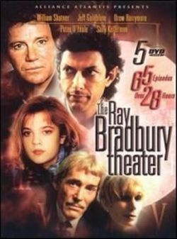 Театр Рея Брэдбери - The Ray Bradbury Theater
