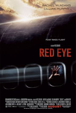 Ночной рейс - Red Eye