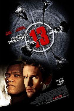 Нападение на 13-й участок - Assault on Precinct 13