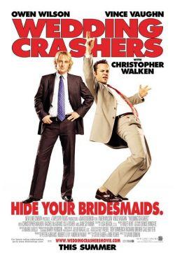 Незваные гости - Wedding Crashers