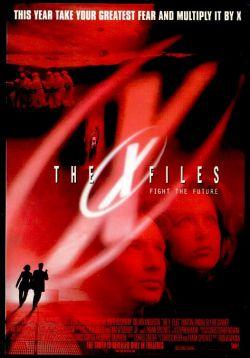 Секретные материалы: Борьба за будущее - The X Files