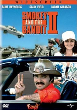 Смоки и бандит 2 - Smokey and the Bandit II