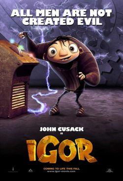Игорь - Igor