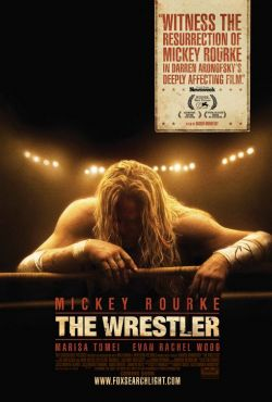 Рестлер - The Wrestler