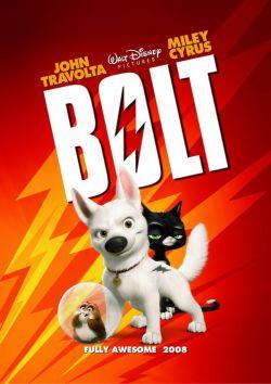 Вольт - Bolt