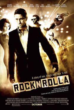 Рок-н-рольщик - RocknRolla
