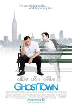 Город призраков - Ghost Town