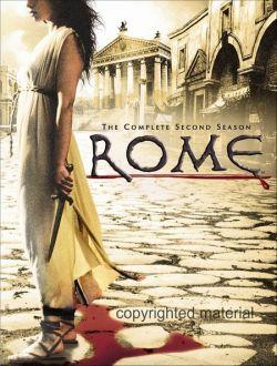 Рим. Сезон 2 - Rome. Season II