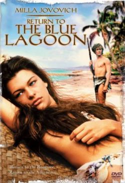 ����������� � ������� ������ - Return to the Blue Lagoon