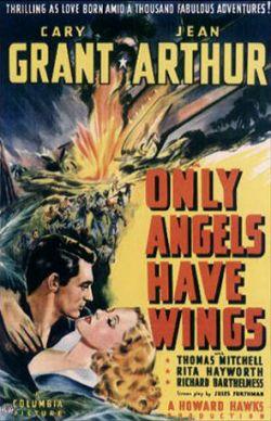 Только у ангелов есть крылья - Only Angels Have Wings