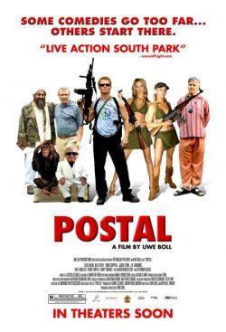 Постал - Postal