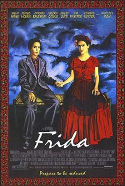 Фрида - Frida