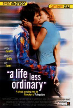 Жизнь хуже обычной - A Life Less Ordinary