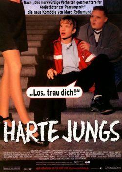 Муравьи в штанах - Harte Jungs