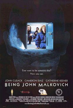 Быть Джоном Малковичем - Being John Malkovich