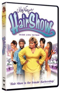 Шоу причесок - Hair Show
