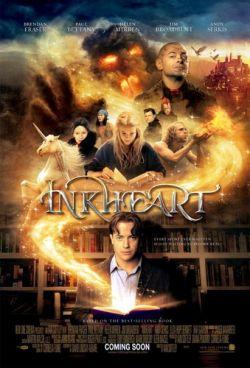 Чернильное сердце - Inkheart