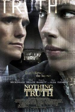 Ничего, кроме правды - Nothing But the Truth