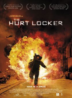 Повелитель бури - The Hurt Locker