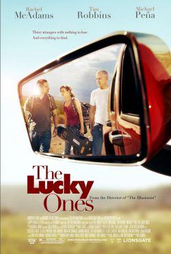 Крутой поворот - The Lucky Ones