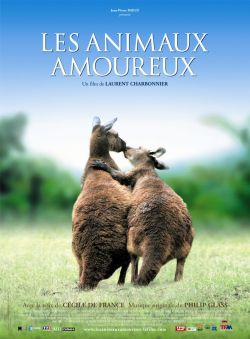 Влюбленные животные - Animaux amoureux, Les