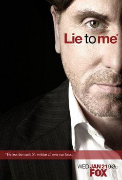 Обмани меня. Сезон 1 - Lie to Me. Season I