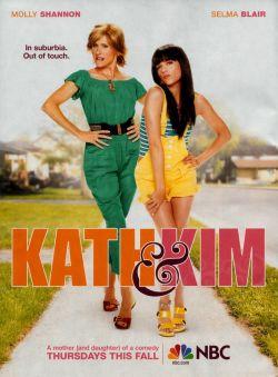 Кэт и Ким - Kath $ Kim