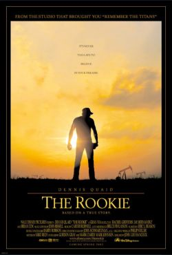 Новичок - The Rookie
