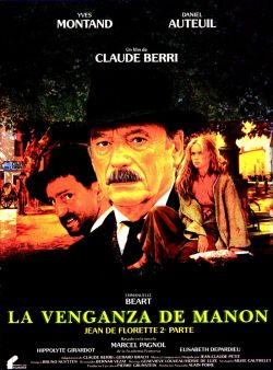 Манон с источника - Manon des sources