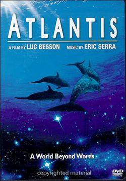 Атлантида - Atlantis