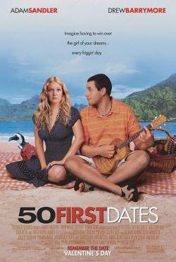 50 первых поцелуев - 50 First Dates