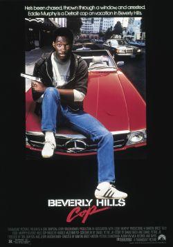 Полицейский из Беверли-Хиллз - Beverly Hills Cop