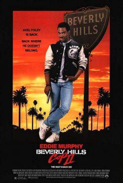 Полицейский из Беверли-Хиллз 2 - Beverly Hills Cop 2
