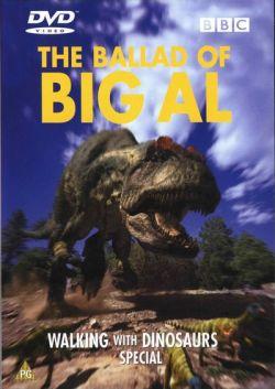 BBC: Баллада о Большом Але - The Ballad of Big Al