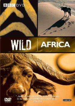 BBC: Дикая Африка - Wild Africa